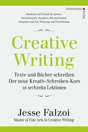 Creative Writing - Falzoi, Jesse