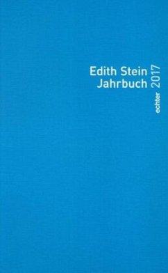 Edith Stein Jahrbuch 2017