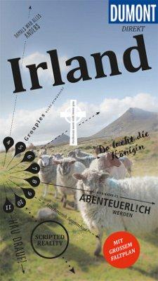 DuMont direkt Reiseführer Irland - Biege, Bernd