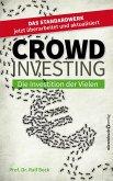 Crowdinvesting (eBook, ePUB)
