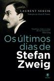 Os últimos dias de Stefan Zweig (eBook, ePUB)
