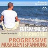 Progressive Muskelentspannung nach Jacobson – PMR (MP3-Download)