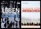 Städte für Menschen & Leben zwischen Häusern (eBook, ePUB)