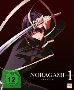 Noragami - Staffel 2 (Folge 1-6)