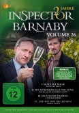 Inspector Barnaby - Vol. 26 DVD-Box
