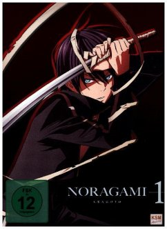 Noragami Staffel 1