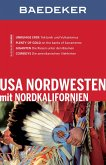 Baedeker Reiseführer USA Nordwesten (eBook, PDF)