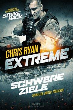 Schwere Ziele / Extreme Bd.1 (eBook, ePUB) - Ryan, Chris