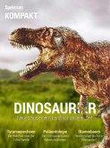 Spektrum Kompakt - Dinosaurier (eBook, PDF)