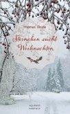 Sternchen sucht Weihnachten (eBook, ePUB)