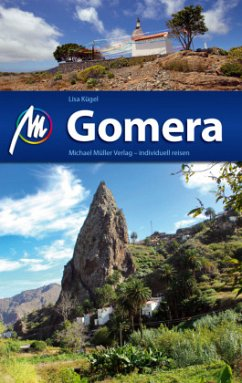 Gomera Reiseführer Michael Müller Verlag - Kügel, Lisa