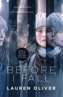 Before I Fall - Movie Tie-In - Oliver, Lauren