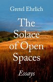 The Solace of Open Spaces (eBook, ePUB)