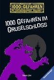 1000 Gefahren im Gruselschloss / 1000 Gefahren Bd.37 (Mängelexemplar)