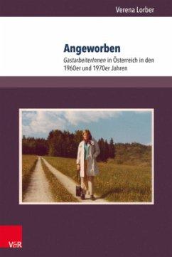 Angeworben - Lorber, Verena