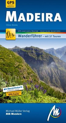 Madeira MM-Wandern