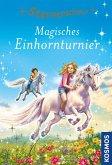 Magisches Einhornturnier / Sternenschweif Bd.53 (eBook, ePUB)
