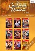 Die Chatsfield-Dynastie - 2. Staffel: Ein aufregendes Spiel um Macht, Leidenschaft und Vergnügen (eBook, ePUB)
