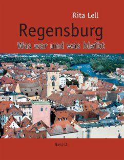 Regensburg (eBook, ePUB)