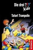 Tatort Trampolin / Die drei Fragezeichen-Kids Bd.71 (eBook, ePUB)