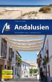 Andalusien Reiseführer, m. 1 Karte