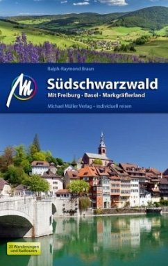 Südschwarzwald - Braun, Ralph-Raymond