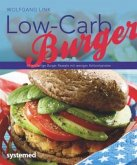 Low-Carb-Burger