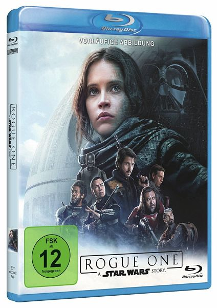 Rogue One - A Star Wars Story (Blu-ray)