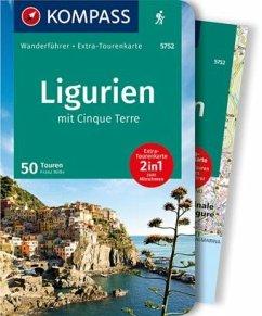 Ligurien mit Cinque Terre