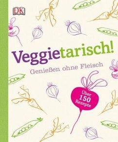 Veggietarisch! (Mängelexemplar) - Humphries, Caroline