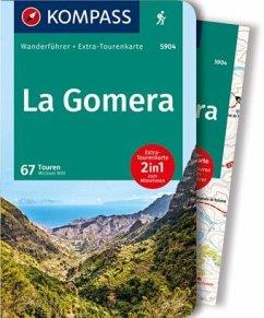 La Gomera - Will, Michael