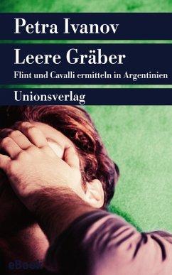 Leere Gräber (eBook, ePUB) - Ivanov, Petra