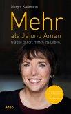 Mehr als Ja und Amen (eBook, ePUB)