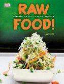 Raw Food! (Mängelexemplar)