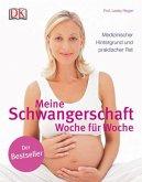 Meine Schwangerschaft - Woche für Woche (Mängelexemplar)