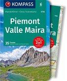 Piemont - Valle Maira
