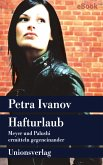 Hafturlaub (eBook, ePUB)