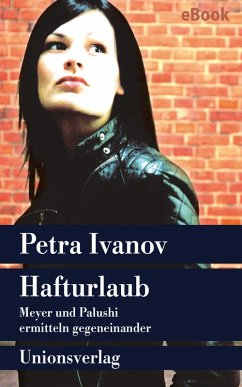 Hafturlaub (eBook, ePUB) - Ivanov, Petra