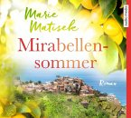 Mirabellensommer, 5 Audio-CDs