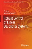 Robust Control of Linear Descriptor Systems