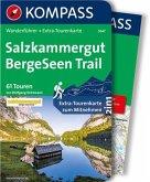 Salzkammergut BergeSeen Trail