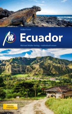 Ecuador - Feser, Volker