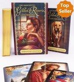 Gilded Reverie Lenormand, Lenormand-Karten