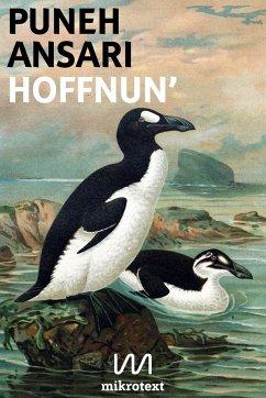 Hoffnun' - Ansari, Puneh