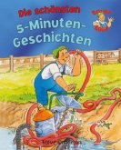 Bauer Bolle Die schönsten 5-Minuten-Geschichten