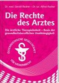 Die Rechte des Arztes (f. Österreich)