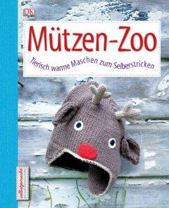 Mützen-Zoo (Mängelexemplar)