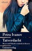Tatverdacht (eBook, ePUB)