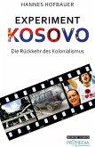 Experiment Kosovo (eBook, ePUB)