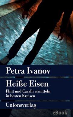 Heiße Eisen (eBook, ePUB) - Ivanov, Petra